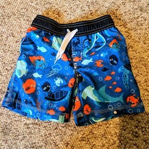 ✔️ FINAL PRICE - Size 3T Bathing Trunks